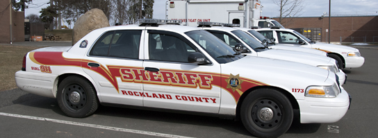 Rockland County Sheriff S Office Police Division Units